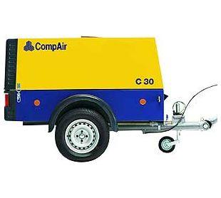 AIRCOMP-C30